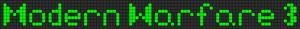 Alpha pattern #5631