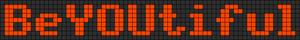 Alpha pattern #5639