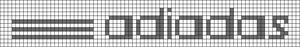 Alpha pattern #5641