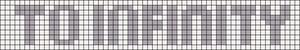 Alpha pattern #5642