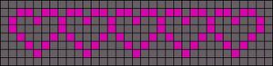Alpha pattern #5643