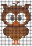 Alpha pattern #5652