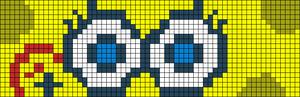 Alpha pattern #5683