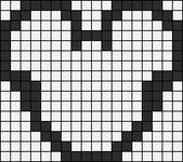 Alpha pattern #5694