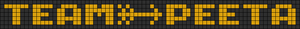 Alpha pattern #5703