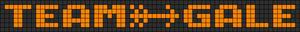 Alpha pattern #5711