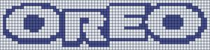 Alpha pattern #5718