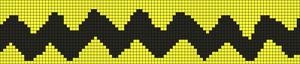 Alpha pattern #5721