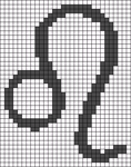 Alpha pattern #5741