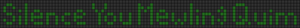 Alpha pattern #5748