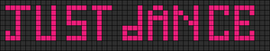 Alpha pattern #5756
