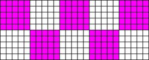 Alpha pattern #5760