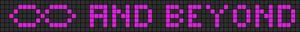 Alpha pattern #5771