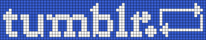 Alpha pattern #5793