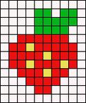 Alpha pattern #5802