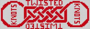 Alpha pattern #5815