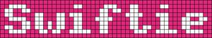 Alpha pattern #5817