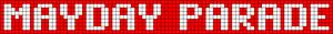 Alpha pattern #5818