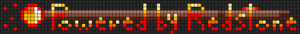 Alpha pattern #5837