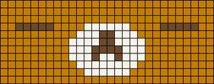 Alpha pattern #5847