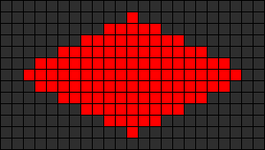 Alpha pattern #5883