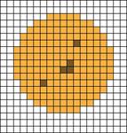 Alpha Friendship Bracelet Pattern #5885