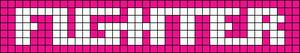Alpha pattern #5894