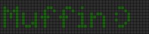 Alpha pattern #5895