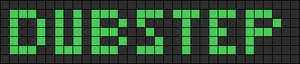 Alpha pattern #5901