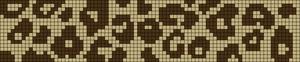 Alpha pattern #5910