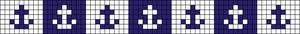 Alpha pattern #5929