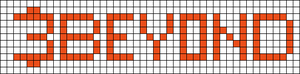 Alpha pattern #5939