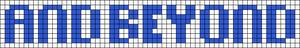 Alpha pattern #5943