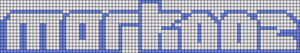 Alpha pattern #5946
