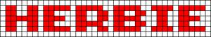 Alpha pattern #5947