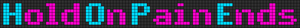 Alpha pattern #5948