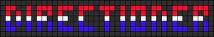 Alpha pattern #5950