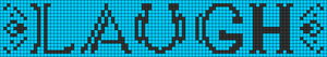 Alpha Friendship Bracelet Pattern #5957