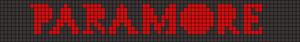 Alpha Friendship Bracelet Pattern #5959