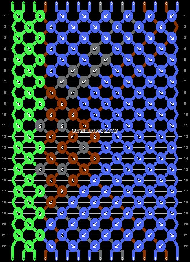Normal pattern #5982 pattern
