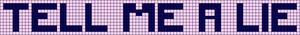 Alpha pattern #6028