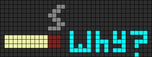 Alpha pattern #6029