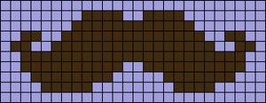 Alpha pattern #6037