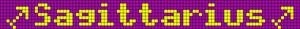 Alpha pattern #6043