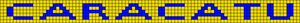 Alpha pattern #6115