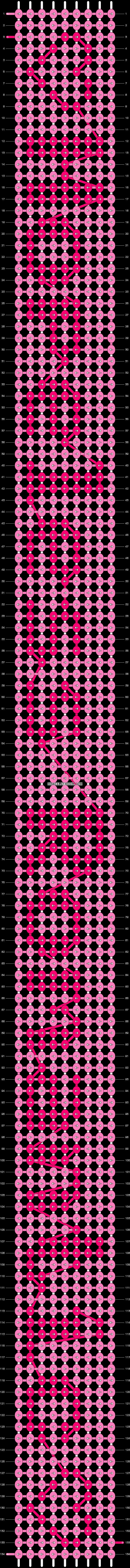 Alpha pattern #6131 pattern