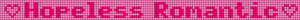 Alpha pattern #6131