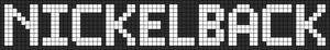 Alpha pattern #6140