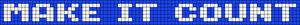 Alpha pattern #6147