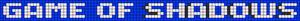 Alpha pattern #6148